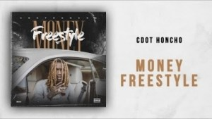 Cdot Honcho - Money Freestyle (Cardi B Remix)